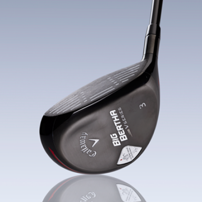 Callaway Big Bertha V Series