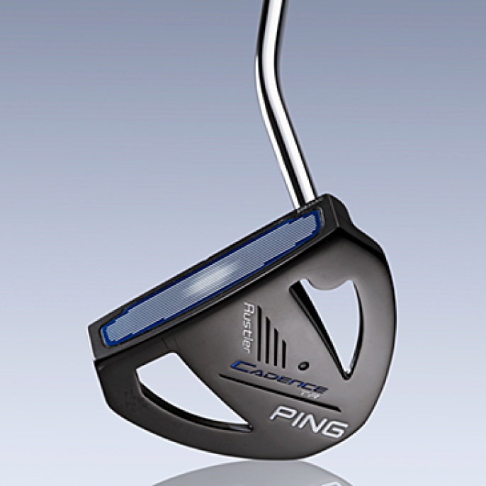 Ping Cadence TR