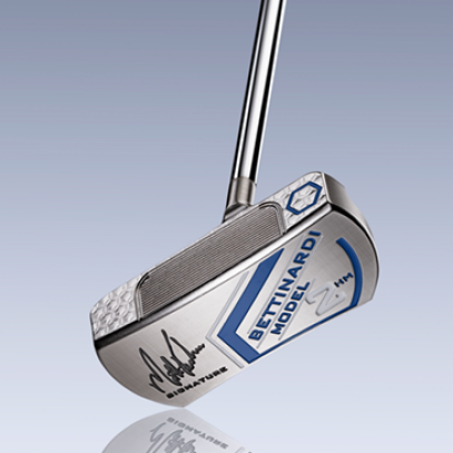 Bettinardi Kuchar Model