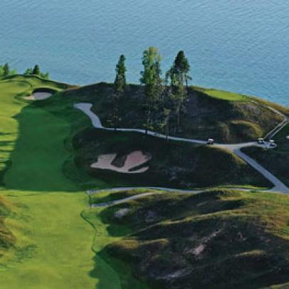 Counting Down Best of Buddies-Trip Destinations. No. 10: Traverse City, Mich.