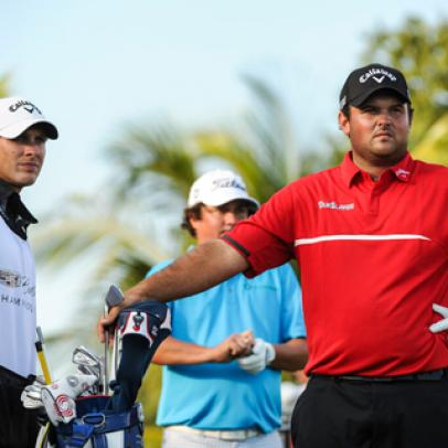 Winner's Bag: What Patrick Reed used to win the WGC-Cadillac Championship