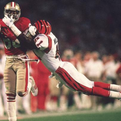 Podcast: Jerry Rice Talks About Golf Again