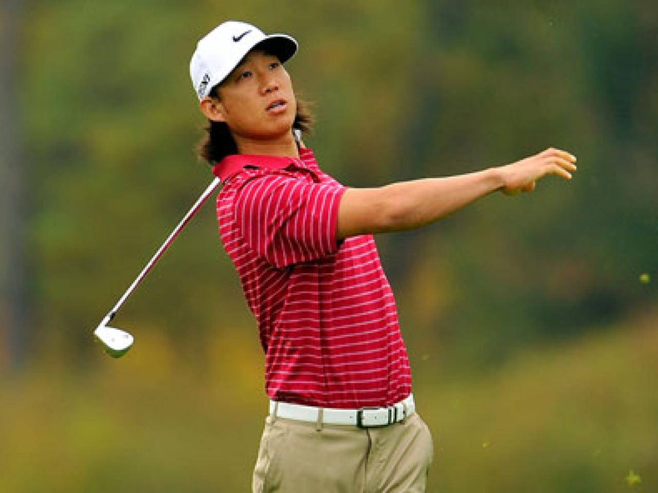 Report: Anthony Kim might not play golf again in order to secure hefty disability settlement | This is the Loop | Golf Digest