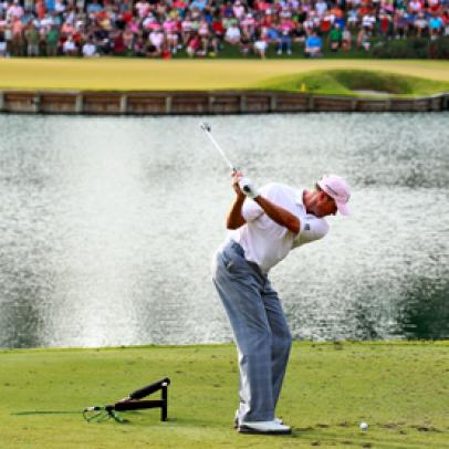 Kuchar's win at The Players is Greg Turcotte's ticket to golf in Ireland