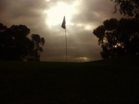 108 Holes In One Day: Goat Hill Giveth . . .