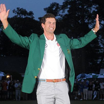 The Grind: Why Adam Scott's Masters win will really grow the game