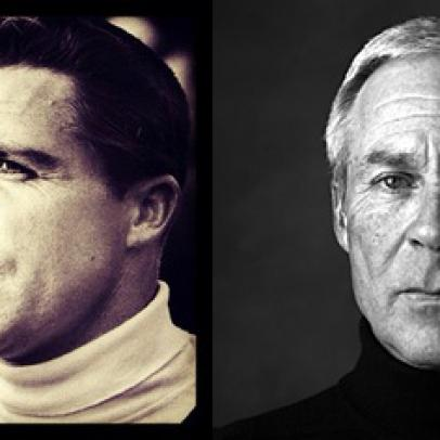 Style Inspiration: The Turtleneck