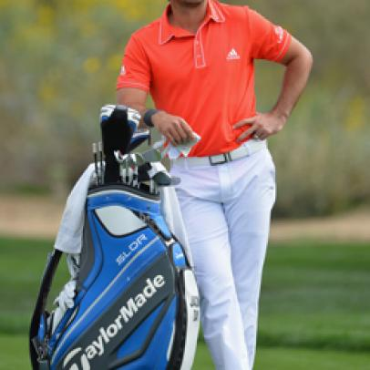 Winner's Bag: What Jason Day used to win the WGC-Accenture Match Play Championship