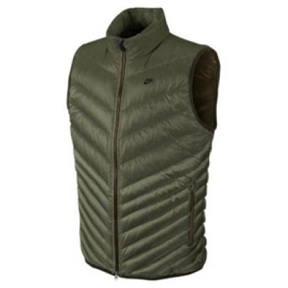 Golf Style: Five vests that are perfect for winter golf