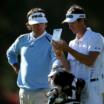 Winner's Bag: What Bubba Watson used to win the Northern Trust Open