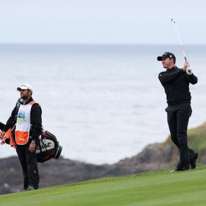Winner's Bag: What Jimmy Walker used to win the AT&T Pebble Beach National Pro-Am