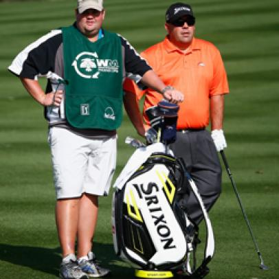 Winner's Bag: What Kevin Stadler used to win the Waste Management Phoenix Open