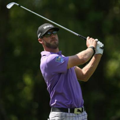 You probably didn't notice: Graham DeLaet wasted a fantastic week of ball-striking in New Orleans