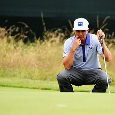 These three tips from Rickie Fowler will make you a faster, better putter