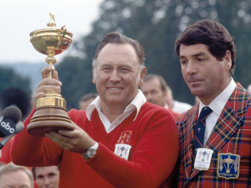 7 numbers that tell just how great Billy Casper was | This is the ...