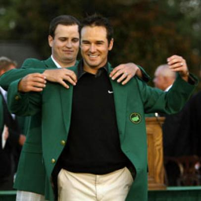 Masters 2020: Why the first round of the Masters only sort of matters