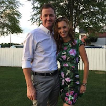 Tour Wife Diary: Erin Walker on the Par-3 Contest and walking with Tiger Woods' group