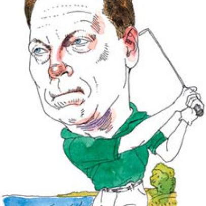 Q&A with Tom Izzo