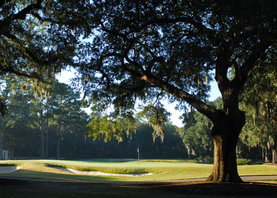 Caledonia Golf & Fish C., Pawleys Island, S.C.