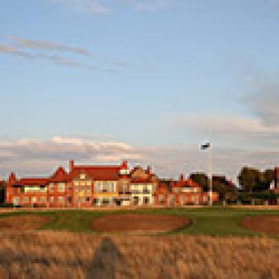 Photos: Royal Liverpool Golf Club