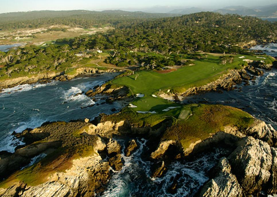 2. Cypress Point Club