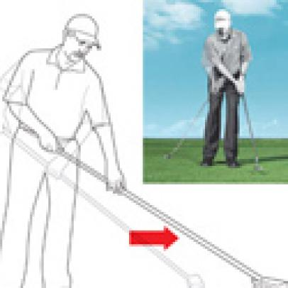 How to find your touch on three short-game shots