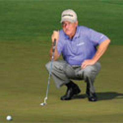 Try My 4 Steps To Better Putting