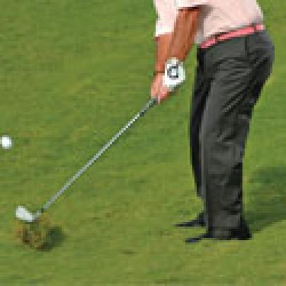 4 Ways To Get On From 150 Yards