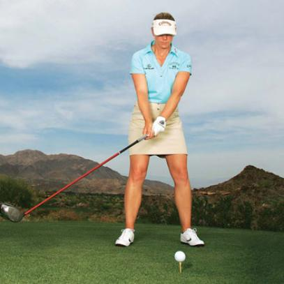 3 Keys: What starts the swing?