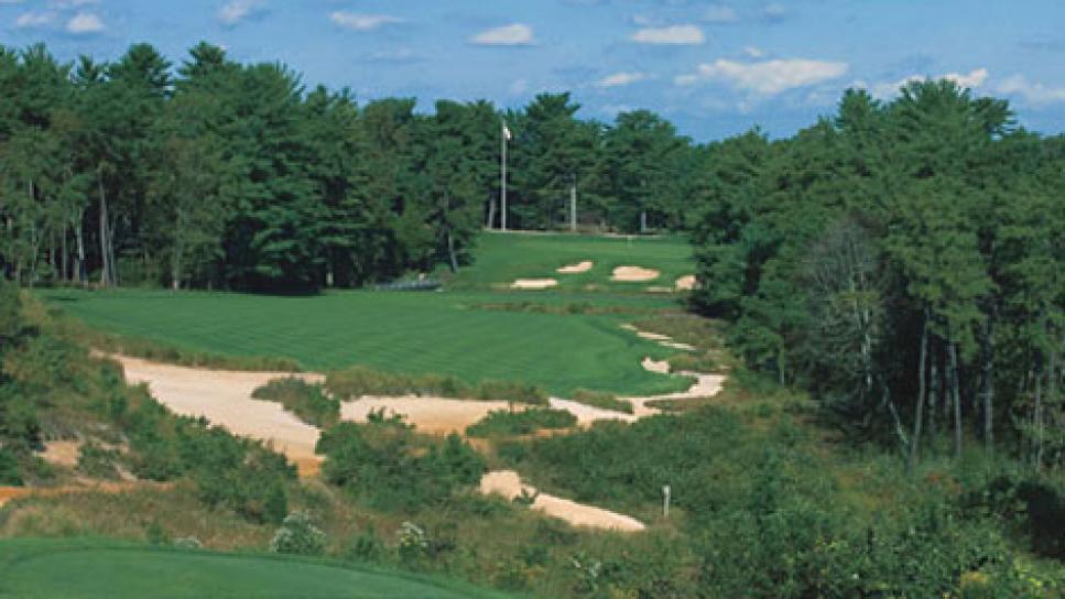 America's 100 Greatest Golf Courses/2007-08   Courses ...