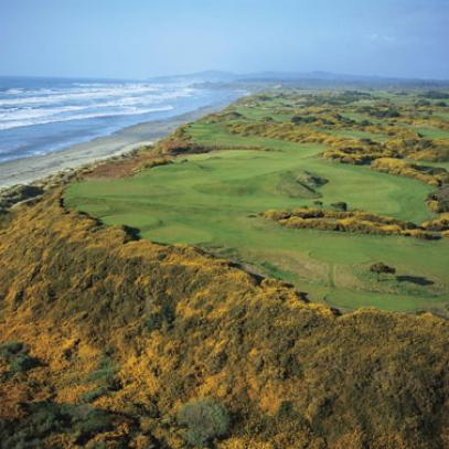 2 Seasons of Bandon Dunes