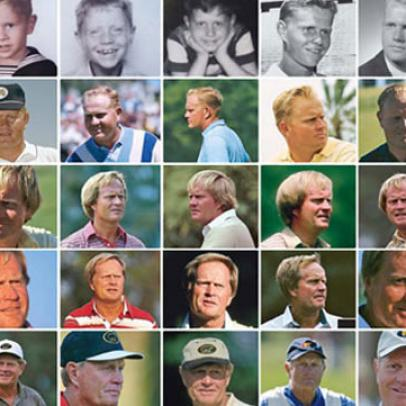 Jack Nicklaus: In His Own Words