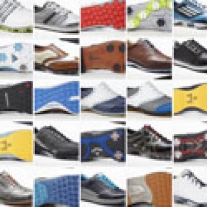 2014 Shoe Guide: Foot Traffic