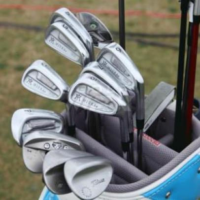 K.J. Choi: GolfWRX What's in the bag