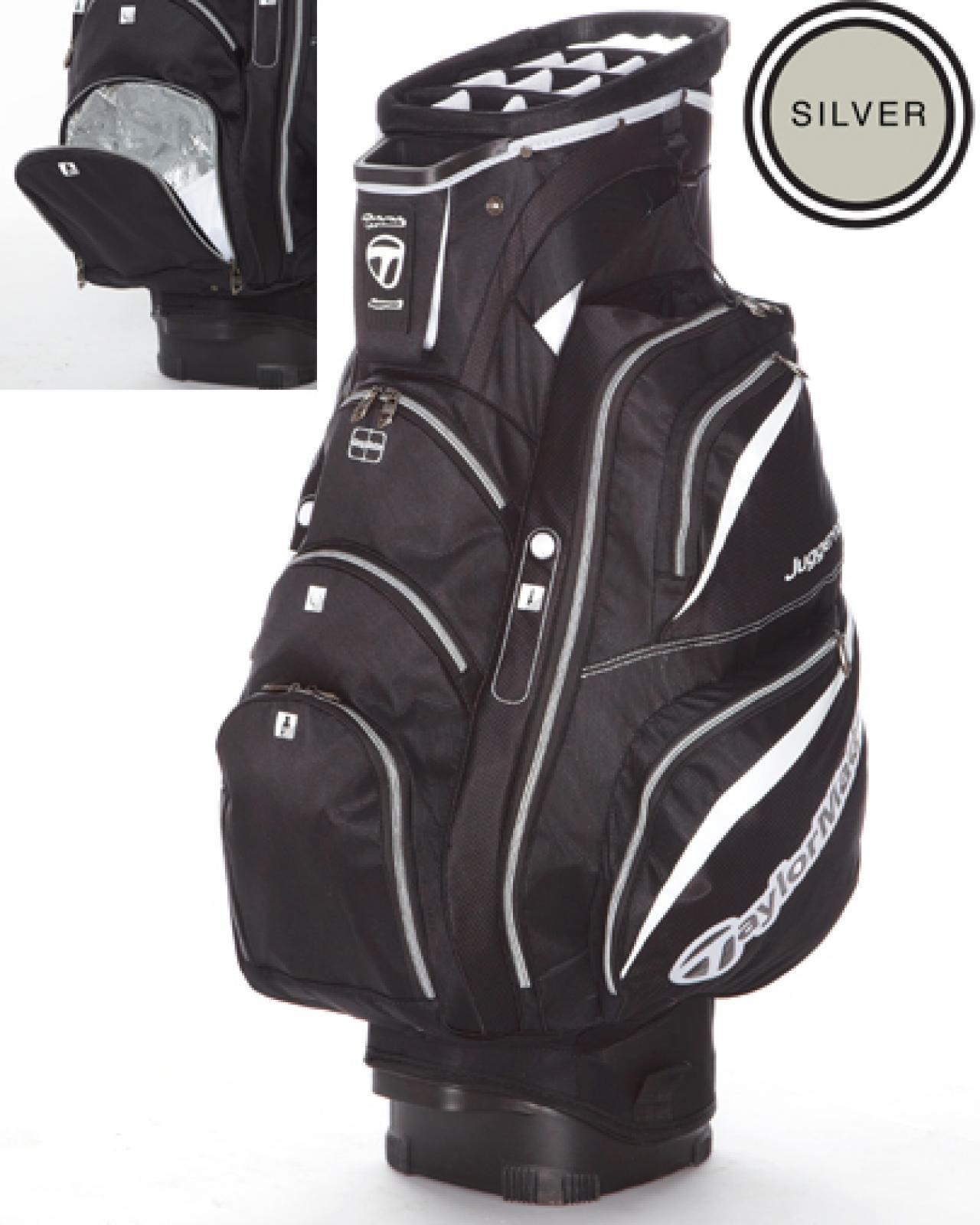 Hot List 2013: Golf Bags | Golf Digest