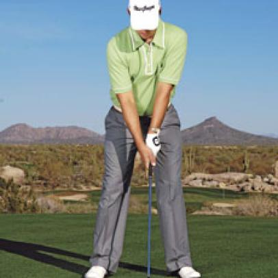 The New Tour Swing: How It Works