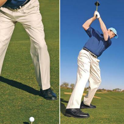 Untangle your swing
