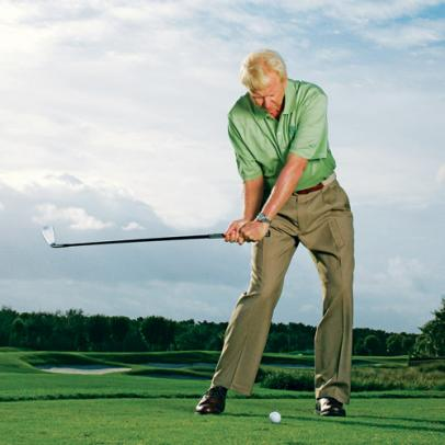 'Knuckles Down' For Great Irons