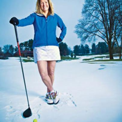Golfer Who Got It Done: Cathy Masters