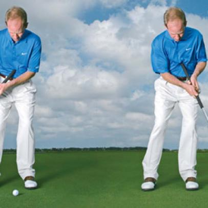 Basics of the Belly Putter