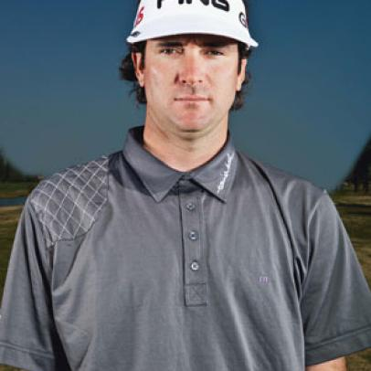 Bubba Watson: 10 Rules To Hit It Huge