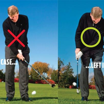 Fix the Chipping Yips