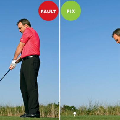 Fast Fixes For Every Fault: Topped Shots