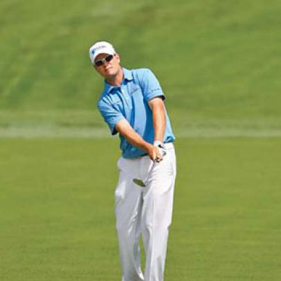 Zach Johnson: My Checklist
