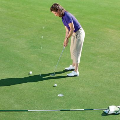 Learn To Be A Clutch Putter