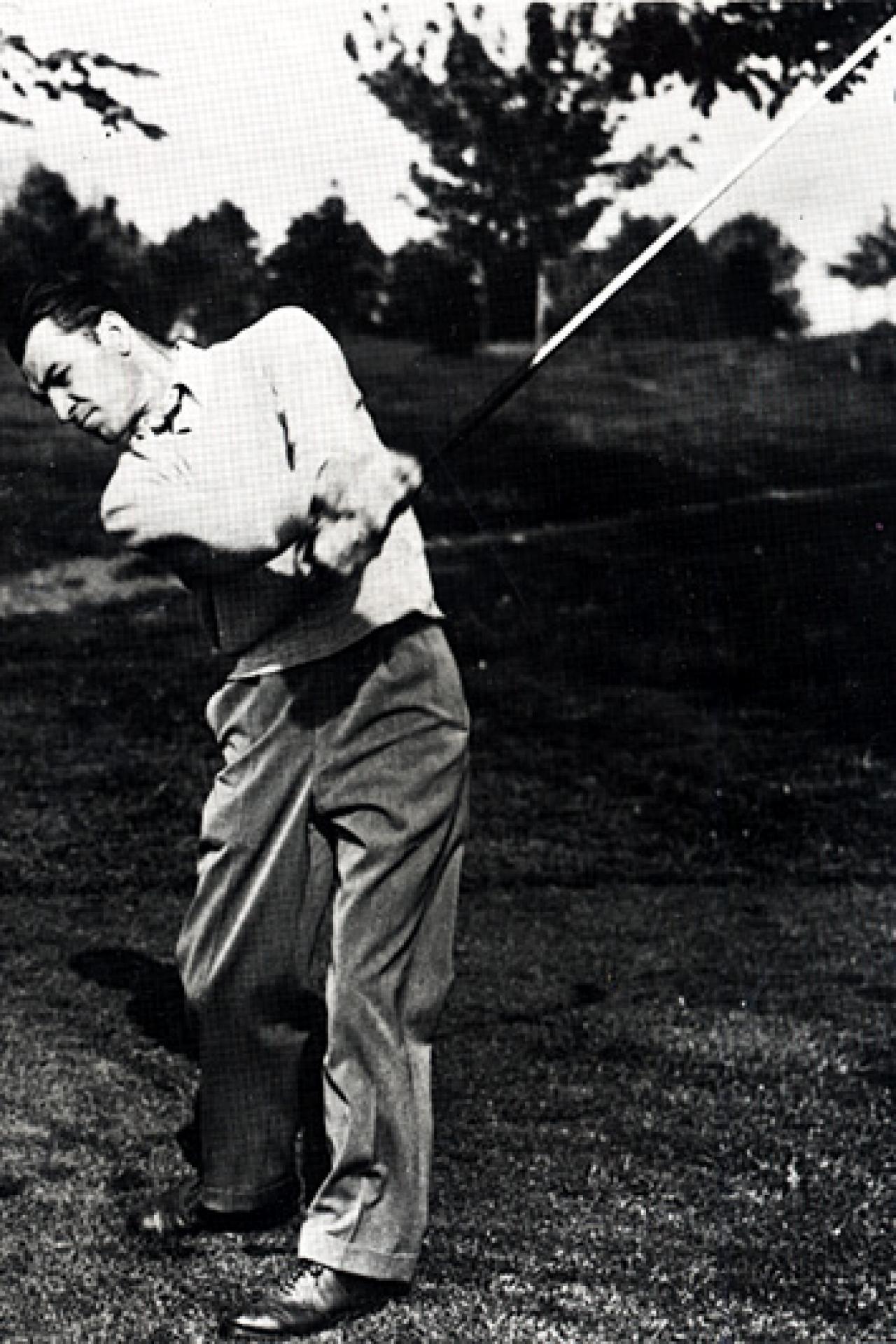 Golf Instruction: Ben Hogan's Timeless Tips   Instruction   Golf ...