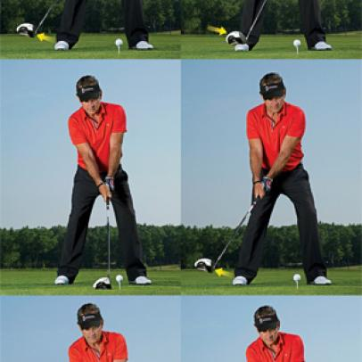 Fix Your Swing At Address