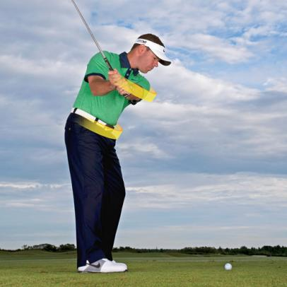 The Backswing: Turn As Much As You Can