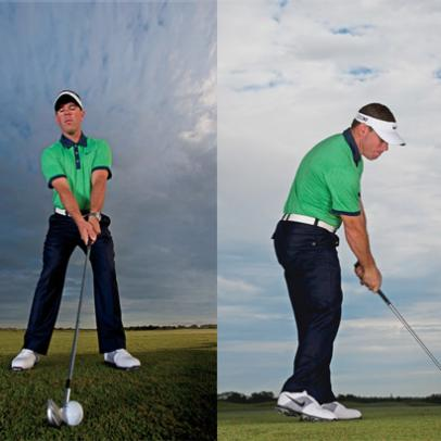 Sean Foley: How to Hit a Draw