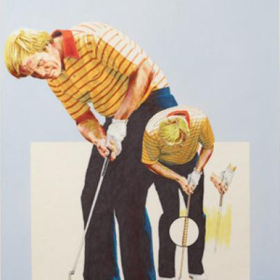 Jack Nicklaus: Find Your Putting Touch